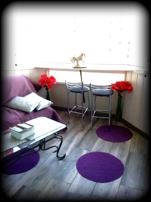 Apartment in Hotel Las Palmeras- Fuengirola fotografía