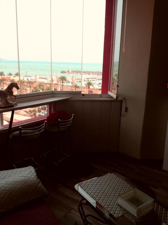 Apartment in Hotel Las Palmeras- Fuengirola foto