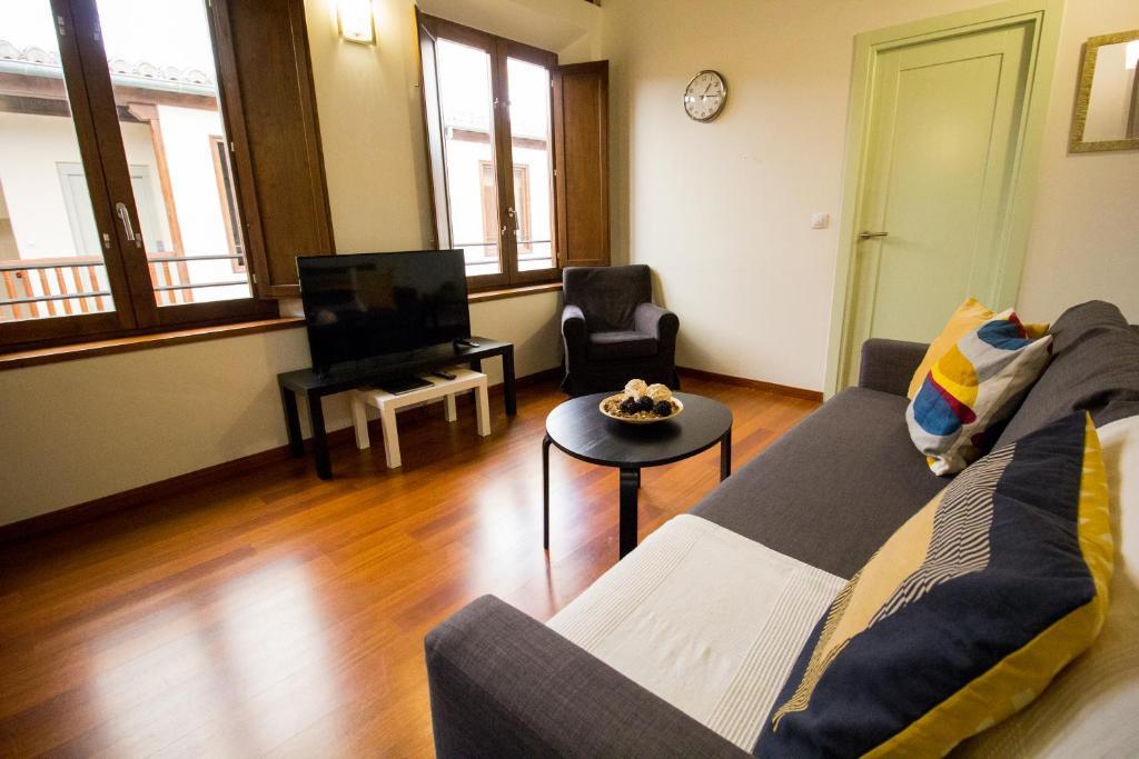 gran imagen de Apartamento en el corazón de Granada