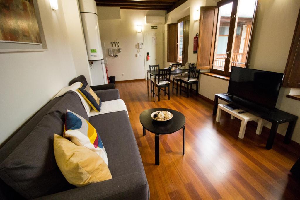 Apartamento en el corazón de Granada fotografía