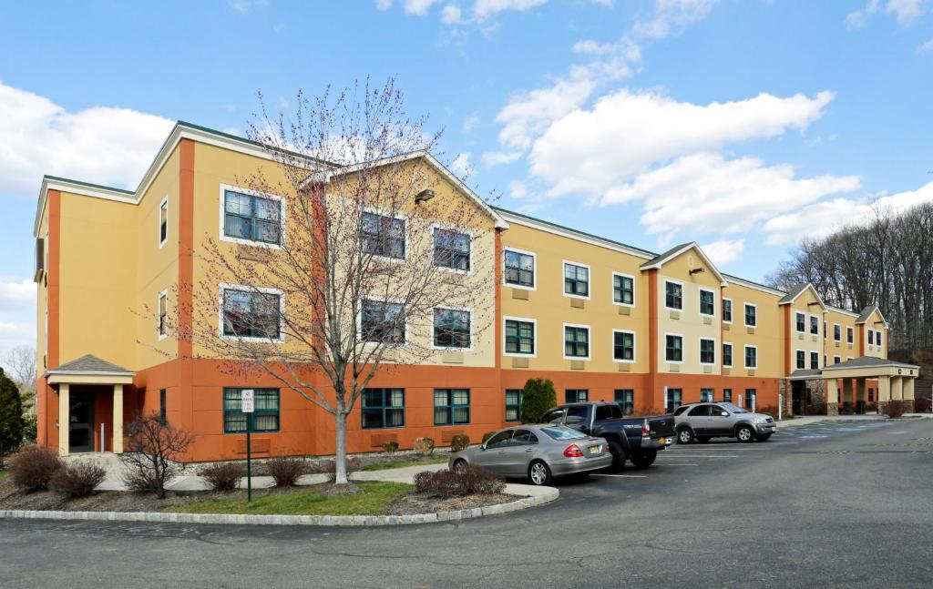 Apartments In West Nyack New York State