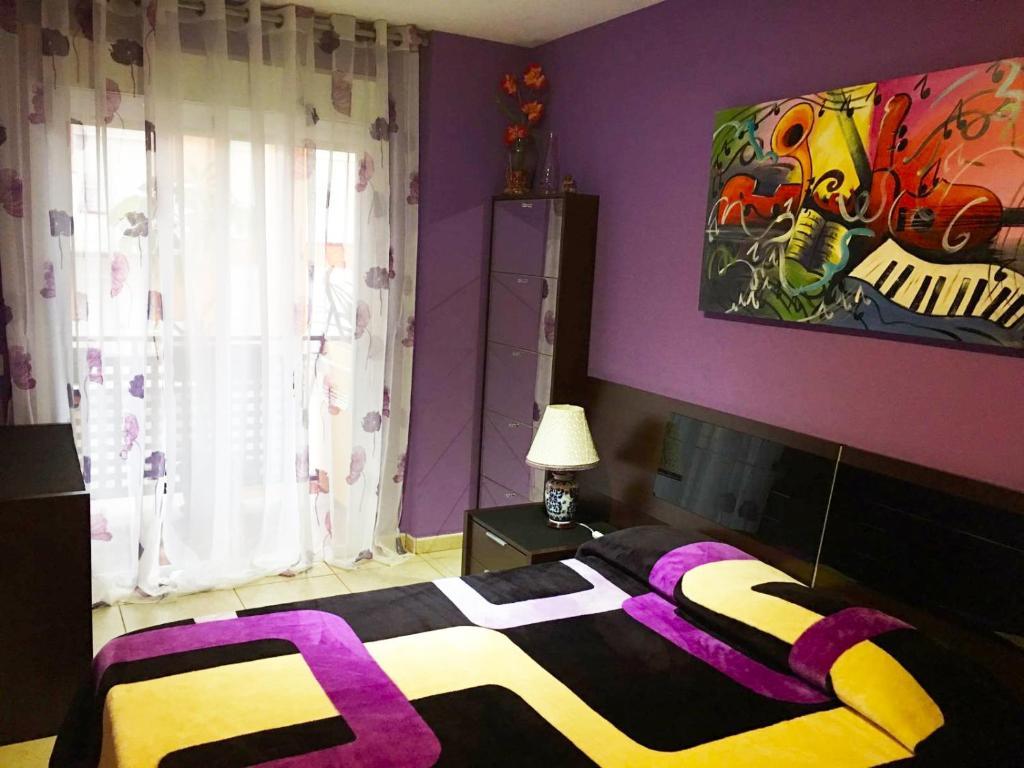 Apartamento Carmen fotografía