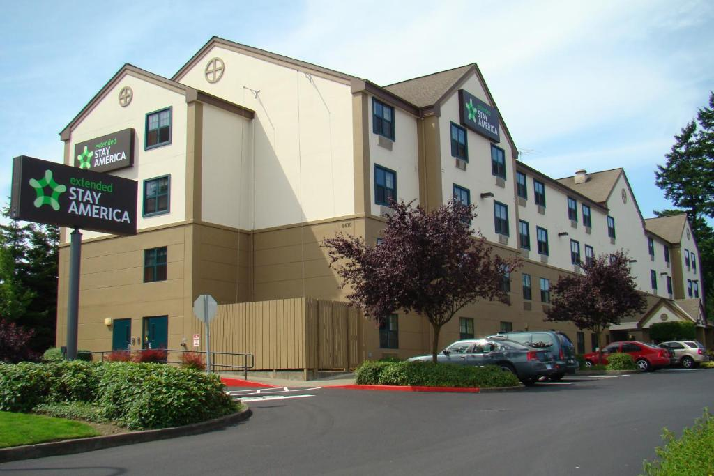Apartments In Mountlake Terrace Washington State