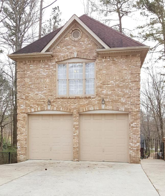 Private Carriage House Apartment, Huntsville, AL