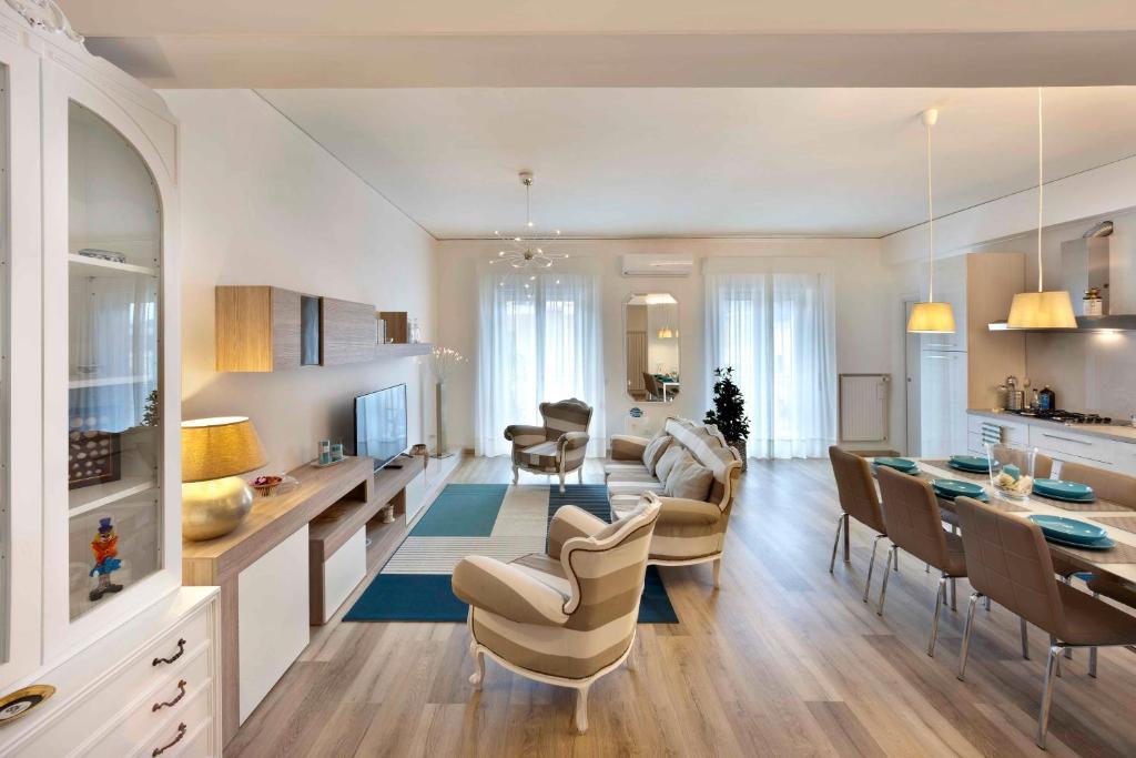 Appartamento Sweet Home Santa Lucia (Italia Sorrento) - Booking.com