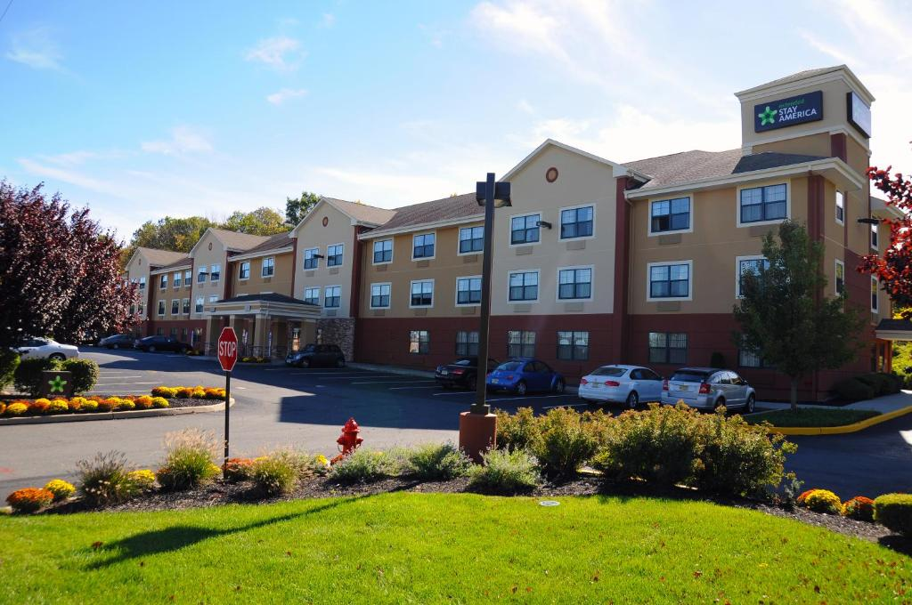 Apartments In Stanhope New Jersey