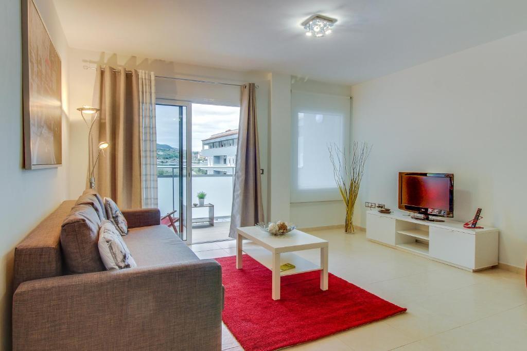 Bonita foto de Apartamento Montalmar