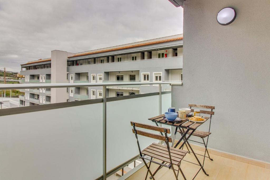 Apartamento Montalmar foto