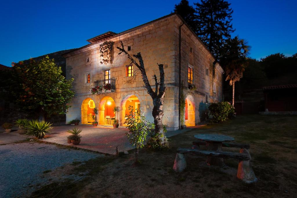 hotels with  charm in cantabria provincia 41