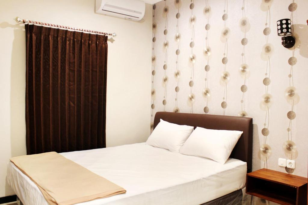 hotel house of dharmawan surabaya indonesia booking com rh booking com
