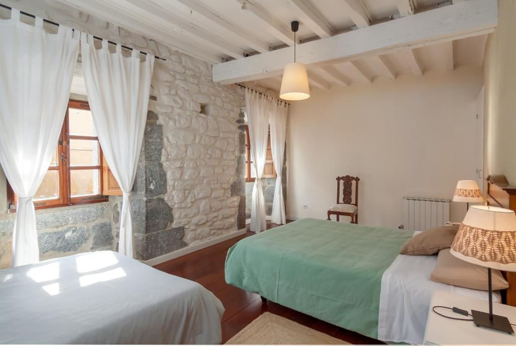 hotels with  charm in cantabria  49