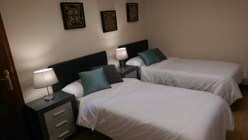 Alojamientos Alcazar, Toledo – aktualizované ceny na rok 2019