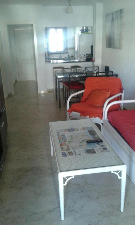 Apartamento Benalmadena Costa imagen