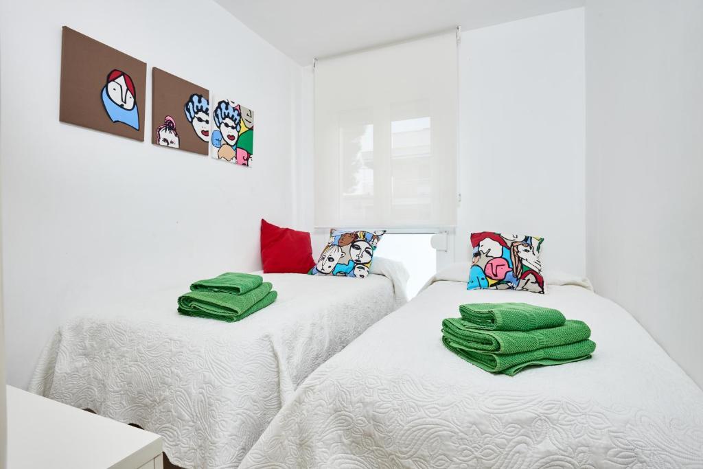 Apartamento General Prim foto