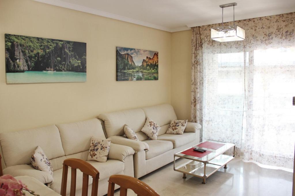 Apartamento La Playa Denia