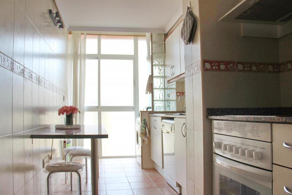 Imagen del Apartamento La Playa Denia