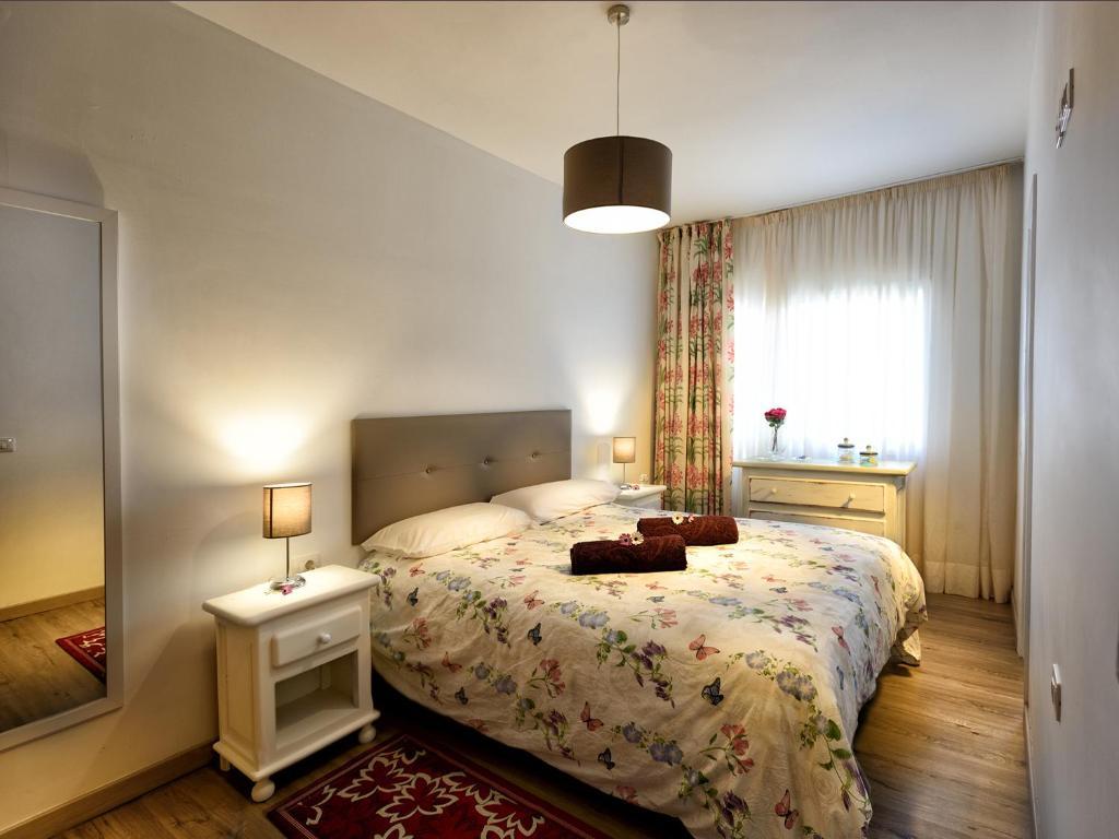 Apartments In Realejo Alto Tenerife