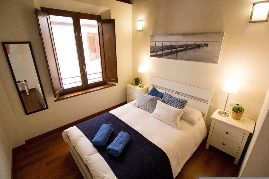 Foto del Apartamento en el corazón de Granada