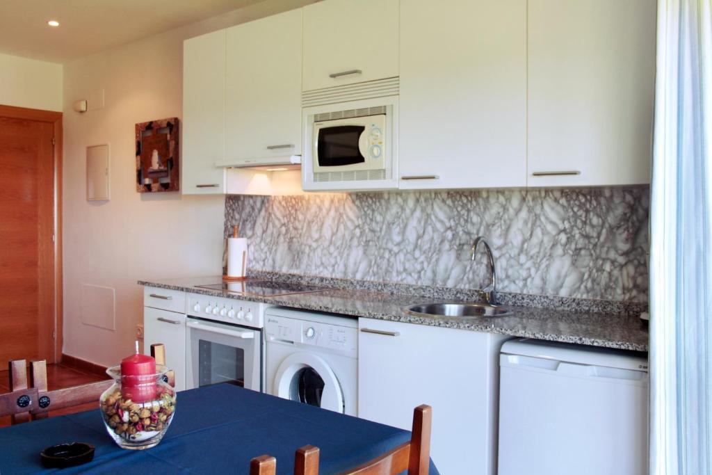 Foto del Apartamentos Mirapeñas