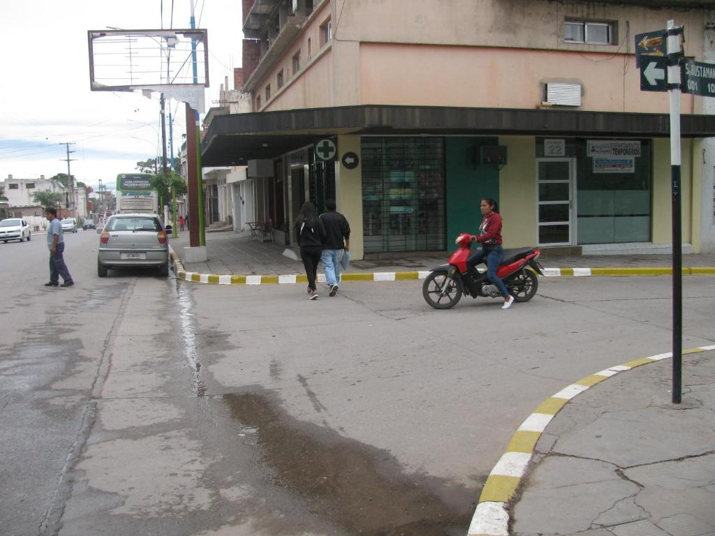 Apartments In Perico Jujuy