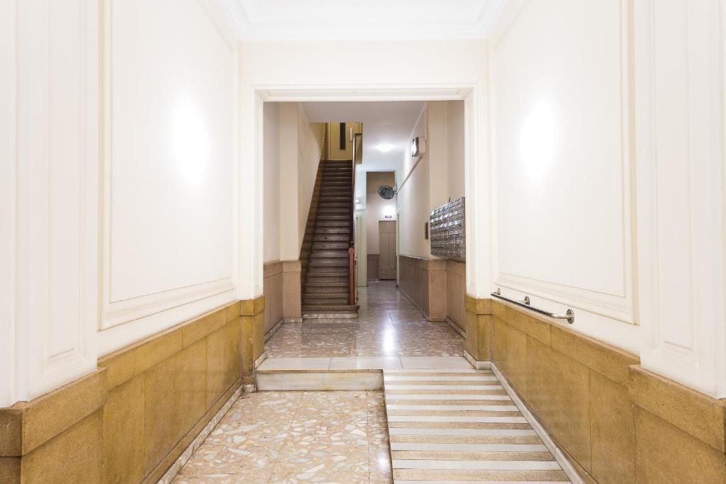 Imagen del Sagrada Familia Apartments