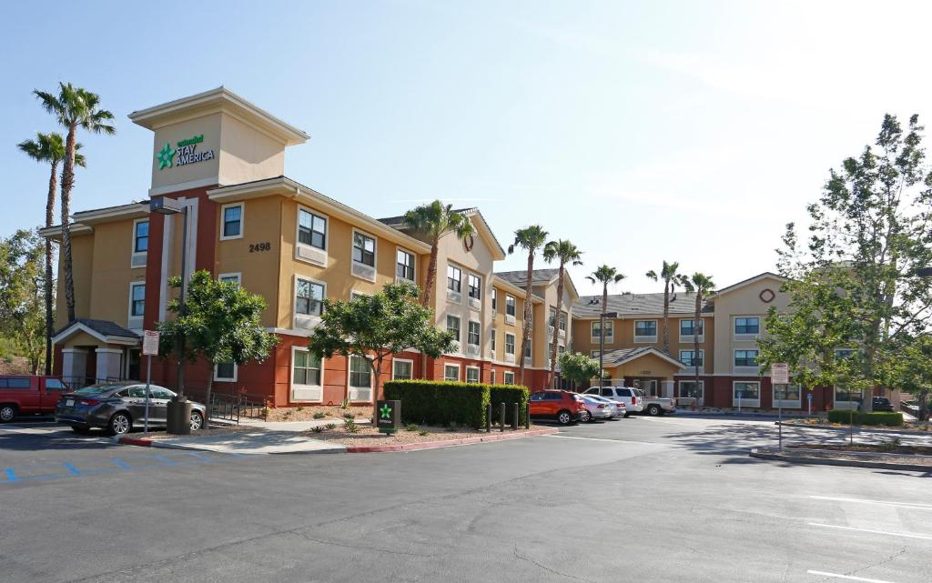 Apartments In Simi Valley California
