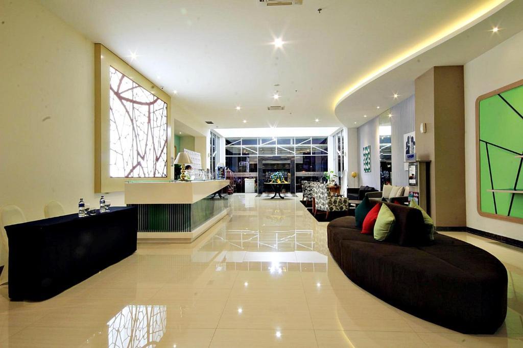 Agria Hotel Bogor Indonesia Deals