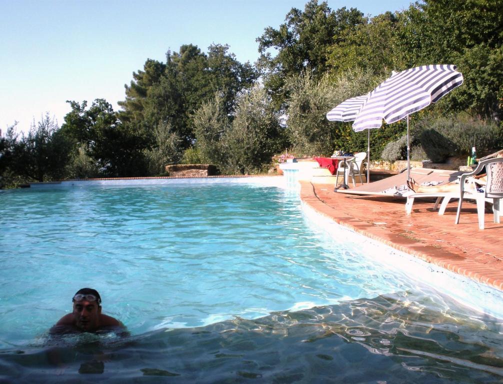 La Fraschetta - Swimming Pool