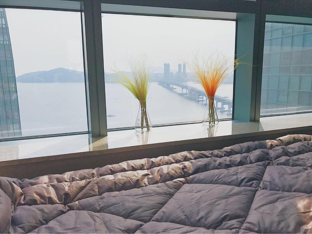 Luxury Ipark T2 Apartment Busan South Korea Booking Com
