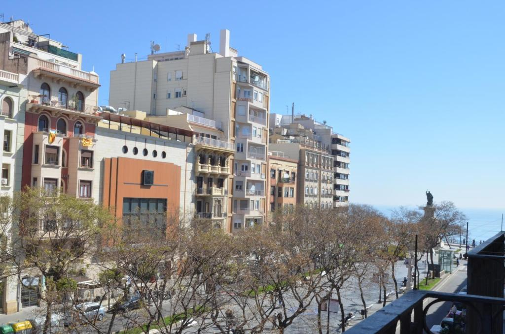 Apartments In Tarragona Catalonia