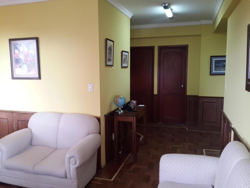 Apartments In San Jorge