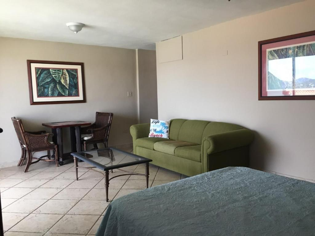 Apartments In Culebra