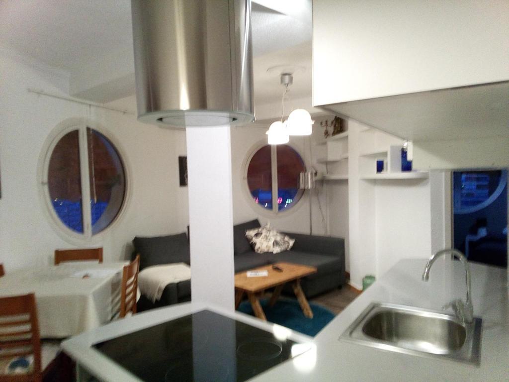 Apartamento Inlesa I