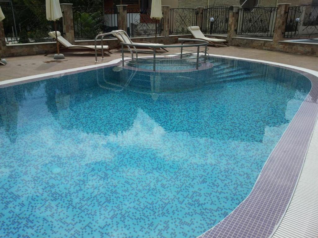 Апартамент Melia Resort 3 - Равда