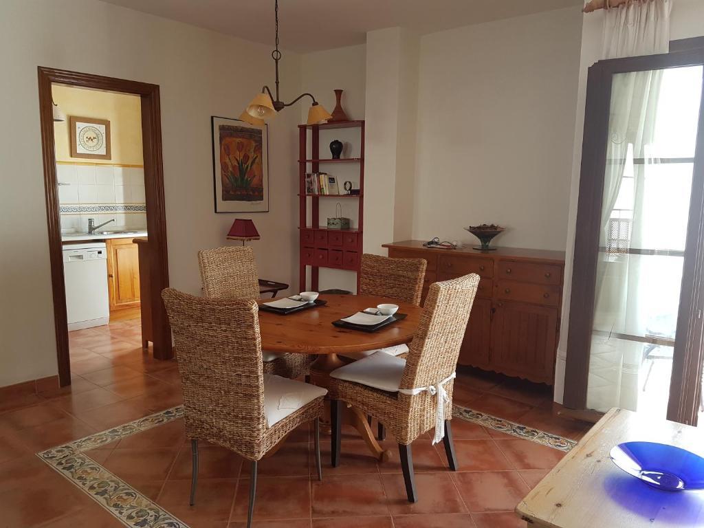 Foto del Apartamentos Atlántika