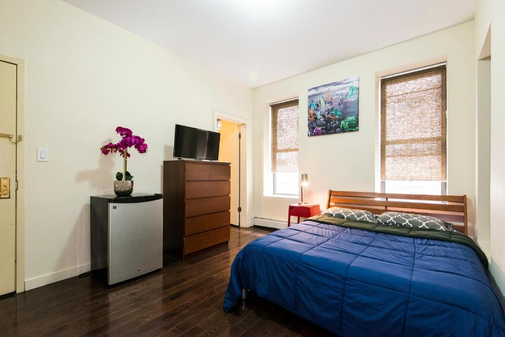 Four Bedroom Apartment Nyc New York City Ny
