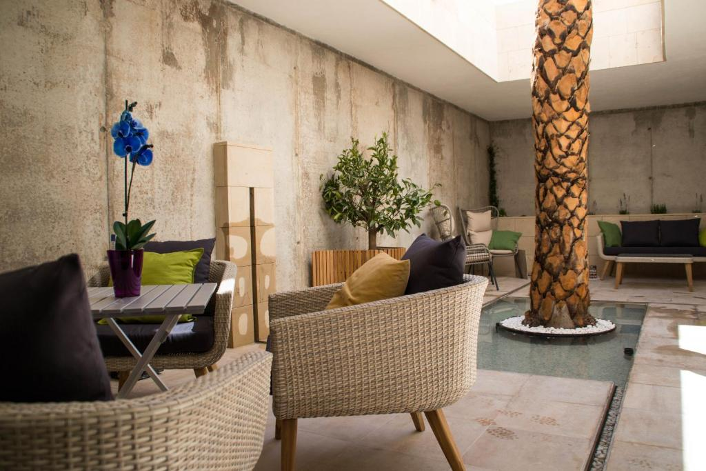 boutique hotels in murcia  81