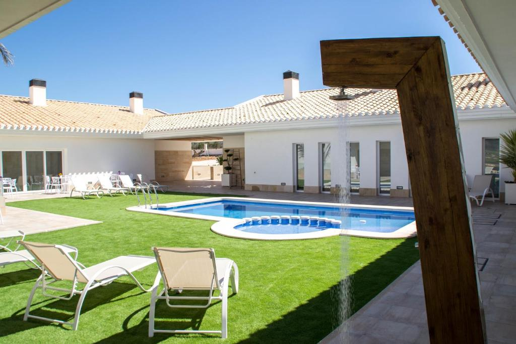 boutique hotels murcia provinz  87