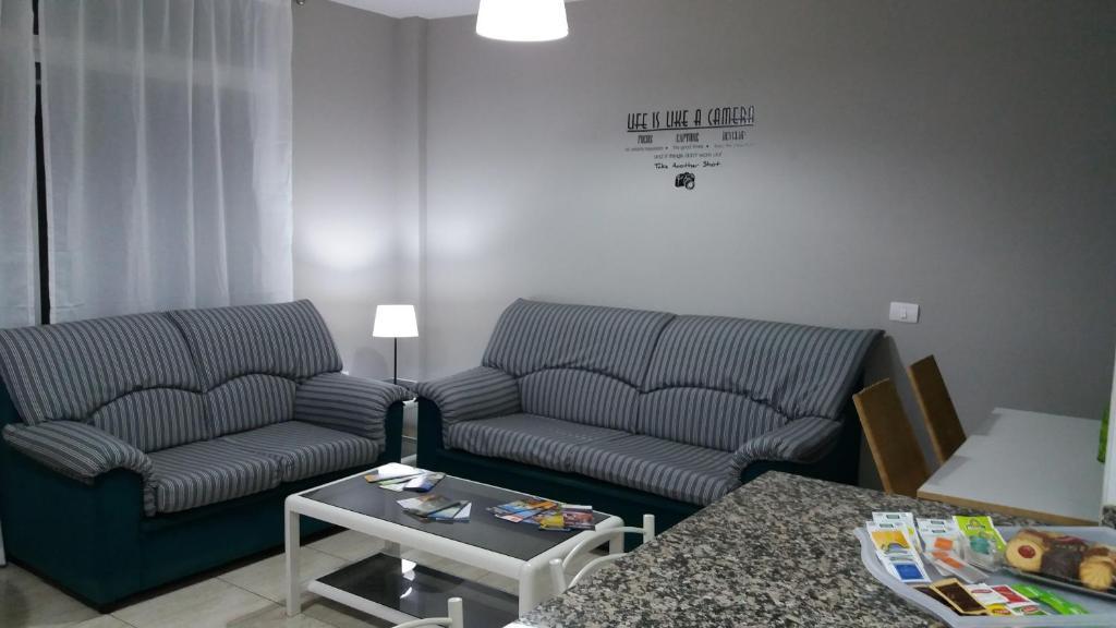 Apartamento Atlantida foto