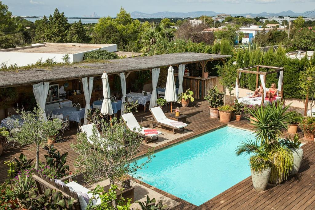 boutique hotels formentera  1