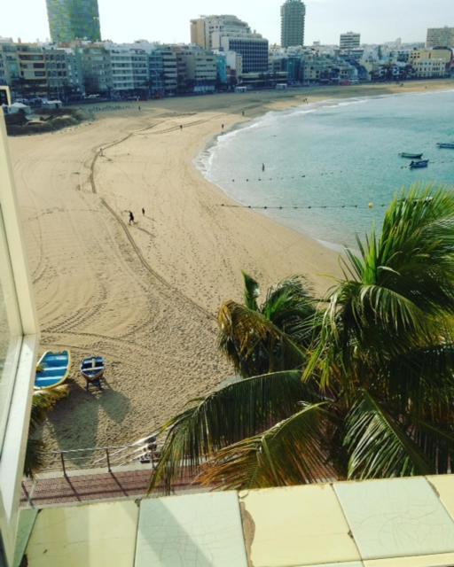 Apartamento 1 habitación sobre el Mar imagen