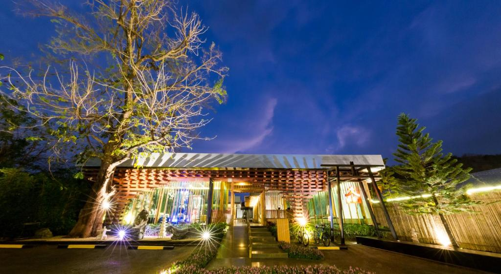 Zen villa khao yai thailand mu si booking.com