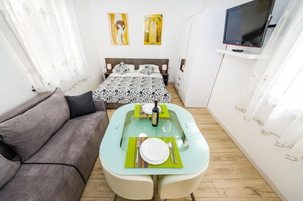 Apartment Studio Forum Zadar Croatia