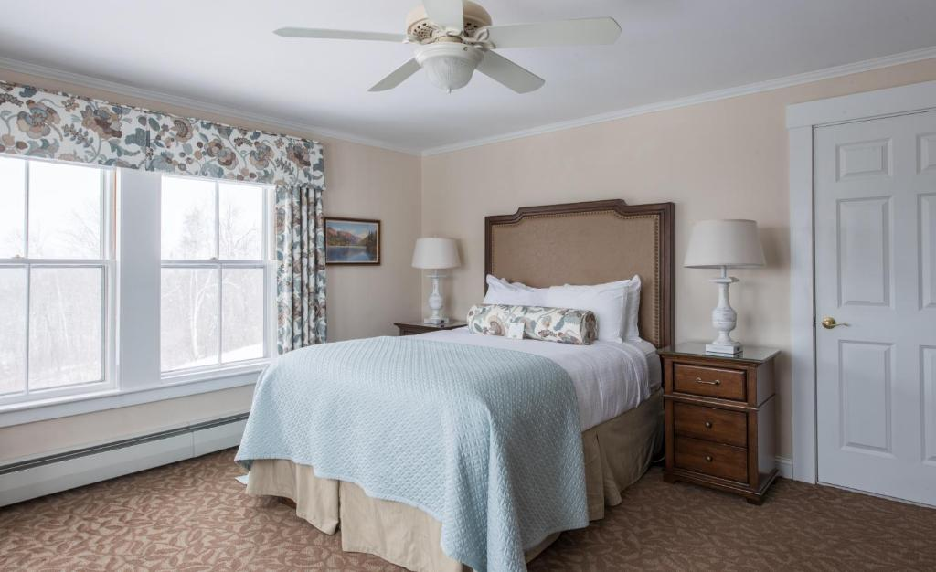 Mountain View Resort Whitefield Nh Booking Com