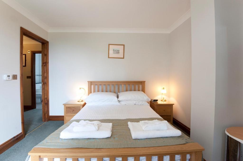 Green Acres Cottages (GB Par) - Booking.com