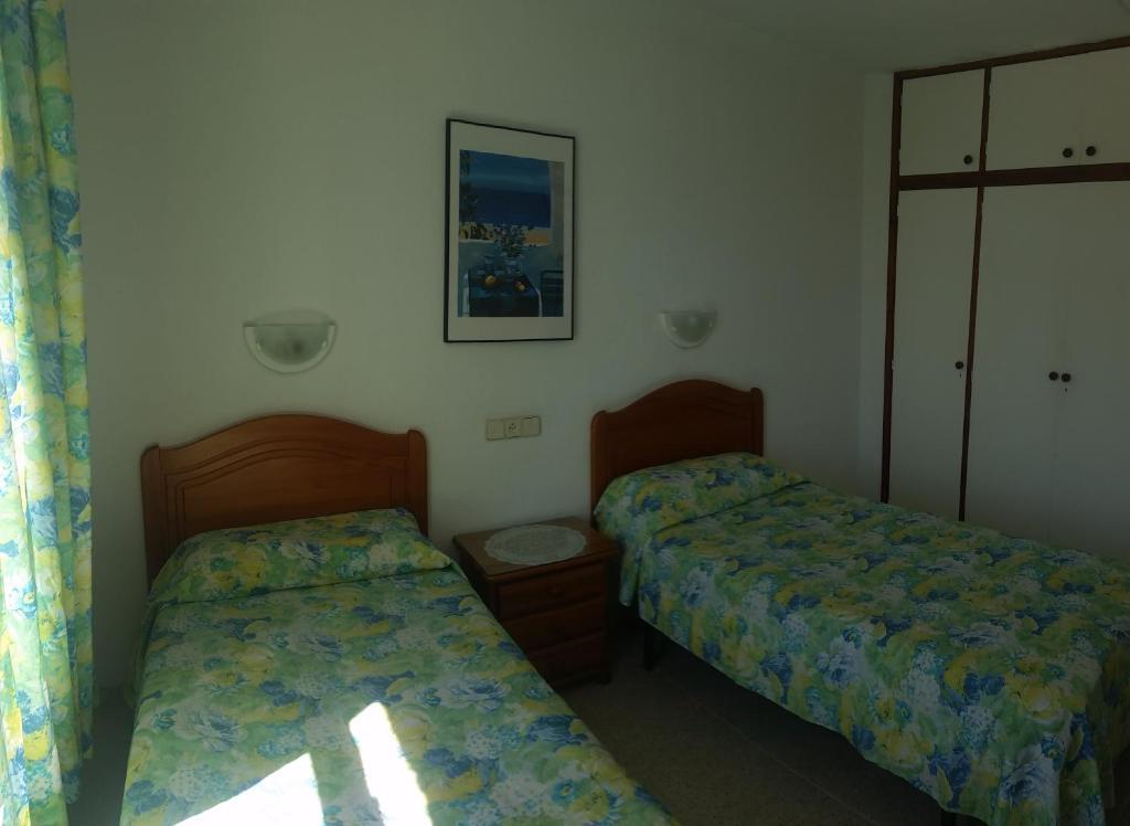 Apartamento tamaragua 214 espa a playa del ingl s - Apartamentos en playa del ingles baratos ...