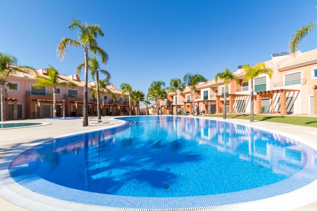 Villa Santa Maria Albufeira Portugal Booking Com