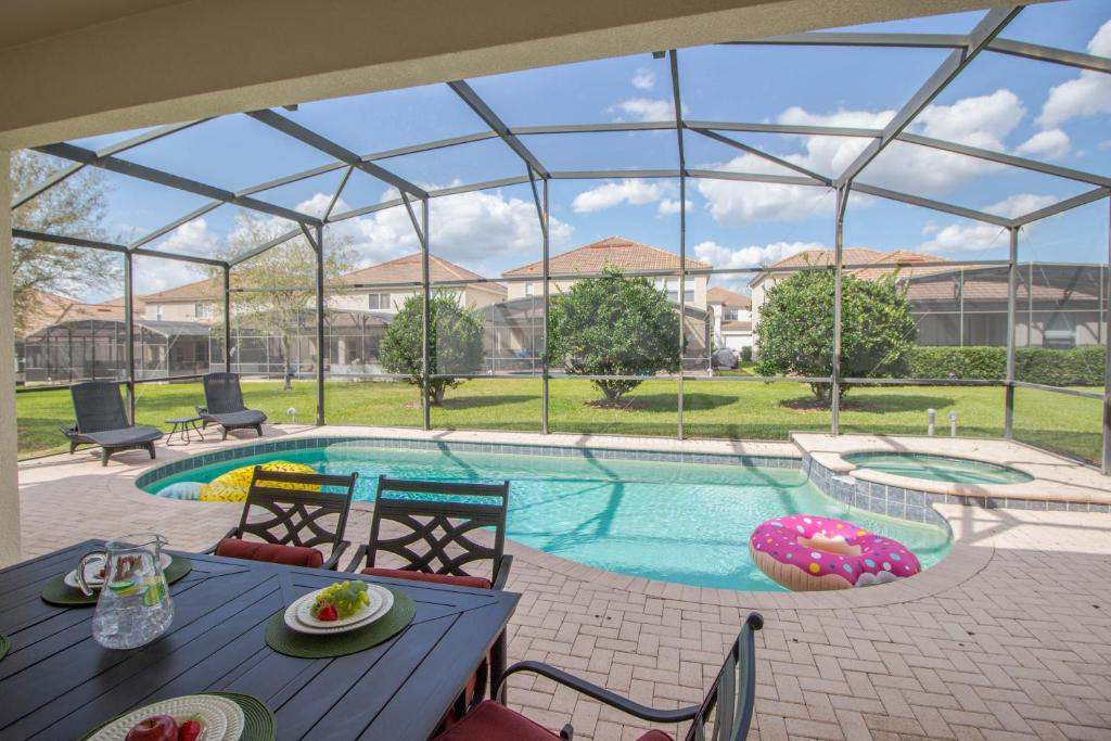 Villa Aco Windsor Hills With Private Pool 1617
