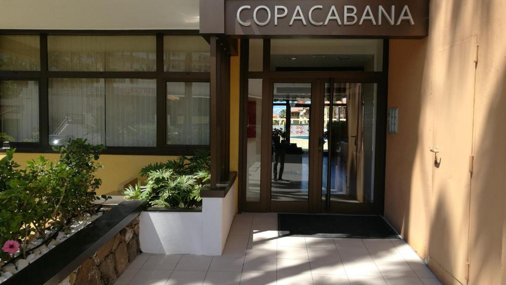 Apartamento Copacabana imagen