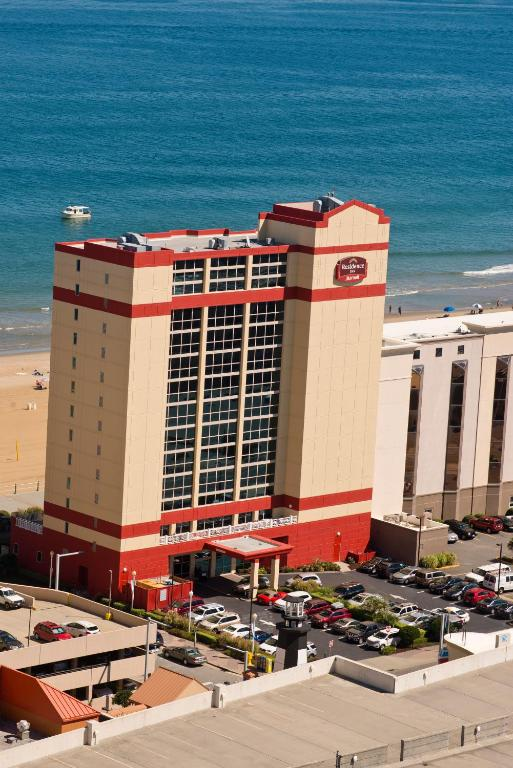 Residence Inn By Marriott Virginia Beach Oceanfront Reserve Now Gallery Image Of This Property
